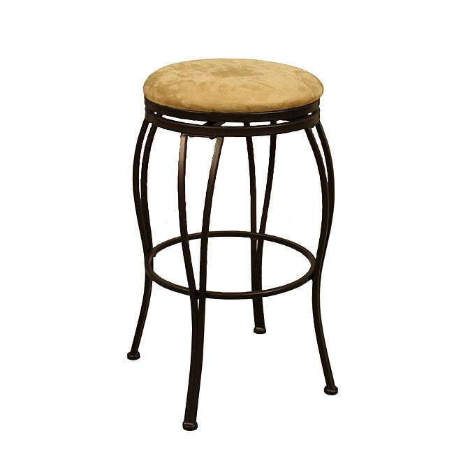 Seville 30 Inch Swivel Bar Stool Free Shipping Today Overstock 13910340