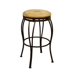 Seville 30-inch Swivel Bar Stool