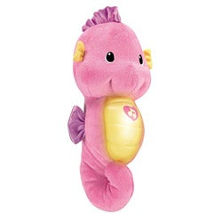 Fisher-Price Ocean Wonders Sooth Glow Seahorse