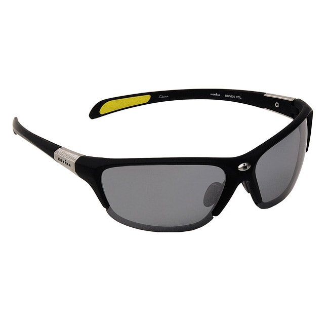 Ironman Men's 'Driven' Polarized Sport Sunglasses
