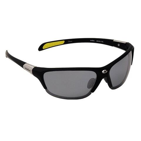Ironman Men's 'Driven' Polarized Sport Sunglasses
