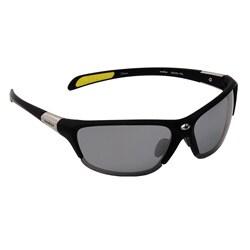 Ironman Men's 'Driven' Polarized Sport Sunglasses - Black