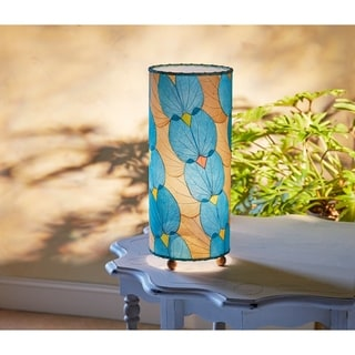 Handmade Butterfly Table Lamp (Philippines)
