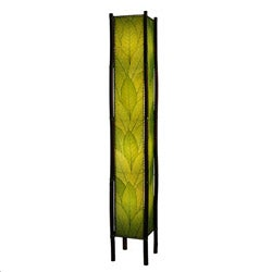 Green Fortune Giant Floor Lamp (Phillipines)