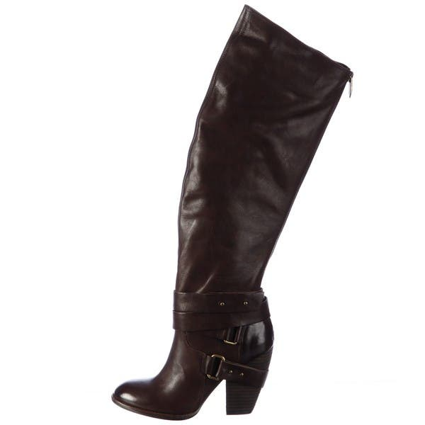 Leather Boots Women Sale