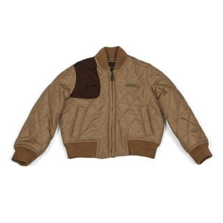 Sean John Boys Diamond Quilt Jacket