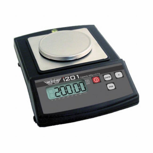 My Weigh Ibalance 201 Table-top Precision Scale