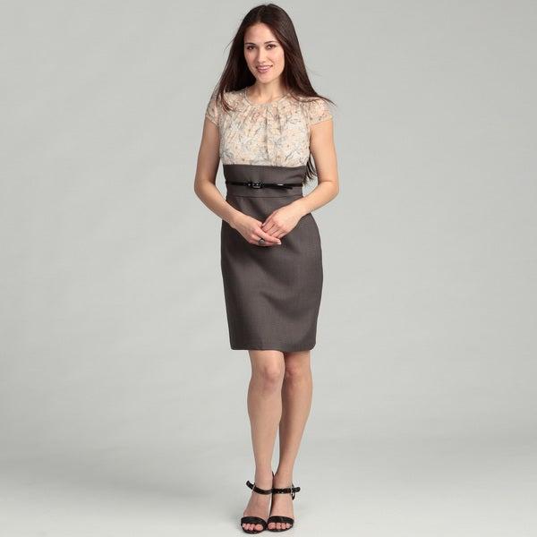 Shop Tiana B Womens Lace Dress Free Shipping On Orders