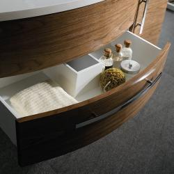 44 Inch Single Bathroom Vanity White
