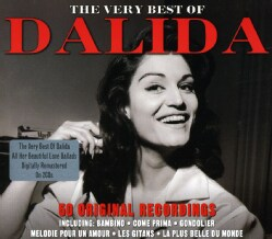 Dalida - Very Best Of Dalida