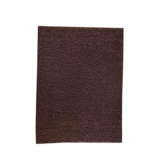 M.A.Trading Hand-woven Shanghai Mix Brown Wool Rug (8'3 x 11'6)