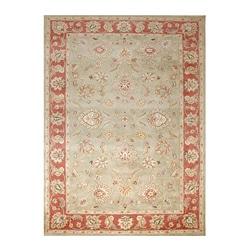 Larcius Hand Tufted Wool (10' X 14')