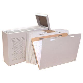VFile Storage Box for 24 inch x 36 inch Flat Items|https://ak1.ostkcdn.com/images/products/6277521/P13912140.jpg?impolicy=medium