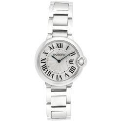 Cartier Unisex's Ballon Bleu Watch|https://ak1.ostkcdn.com/images/products/6277927/77/995/Cartier-Unisexs-Ballon-Bleu-Watch-P13912345.jpg?impolicy=medium