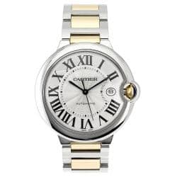 Cartier Men's Ballon Bleu Watch|https://ak1.ostkcdn.com/images/products/6278037/77/996/Cartier-Mens-Ballon-Bleu-Watch-P13912435.jpg?impolicy=medium