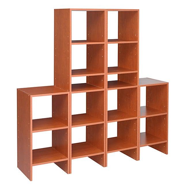 akadaHome Multi-functional Decorative Cube Organizer Set