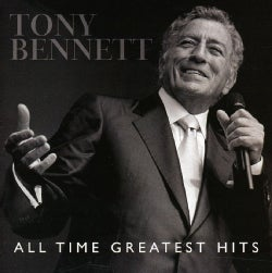 TONY BENNETT - ALL TIME GREATEST HITS