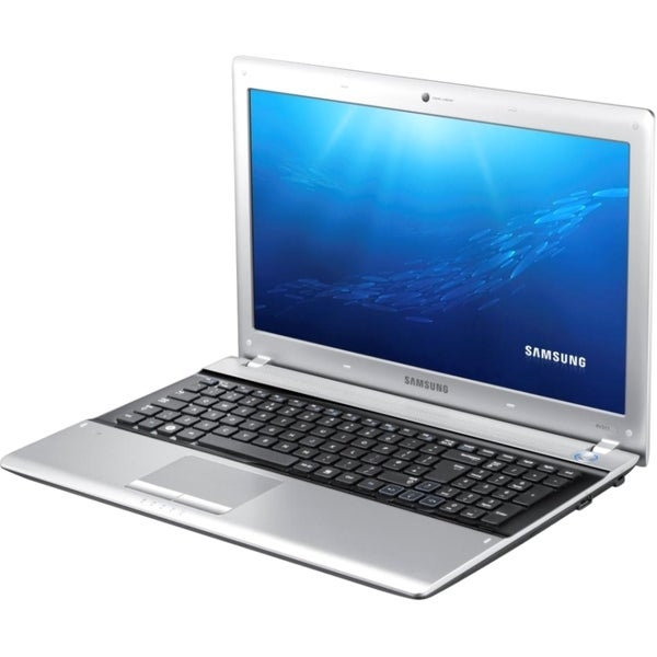 "Samsung RV NP-RV515I 15.6"" LCD Notebook - AMD E-450 Dual-core (2 Core"
