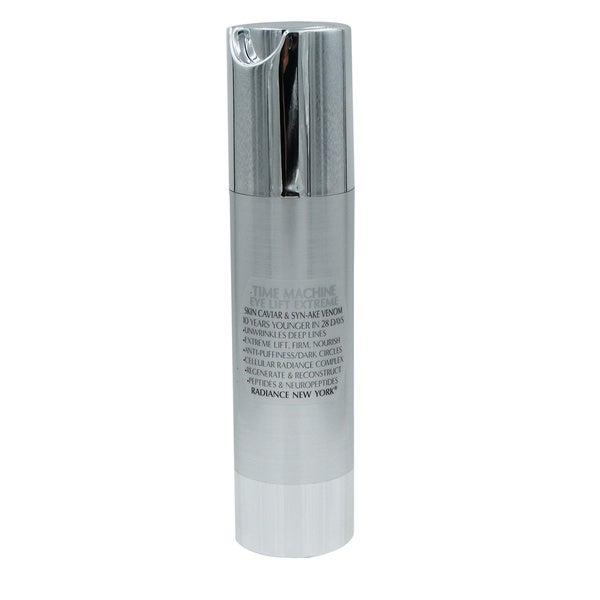 Time Machine Eye Lift Extreme 1 oz. Eye Lift Creme with Skin Caviar, Stem Cells Neuropeptides, and Peptides