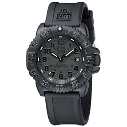 Luminox Men's Colormark Blackout Watch|https://ak1.ostkcdn.com/images/products/6280718/Luminox-Mens-Colormark-Blackout-Watch-P13914763.jpg?impolicy=medium