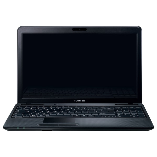 "Toshiba Satellite PSC0YU-03202D 15.6"" LCD Notebook - AMD E-300 Dual-c"