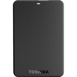 Toshiba Canvio Basics HDTB110XK3BA 1 TB External Hard Drive