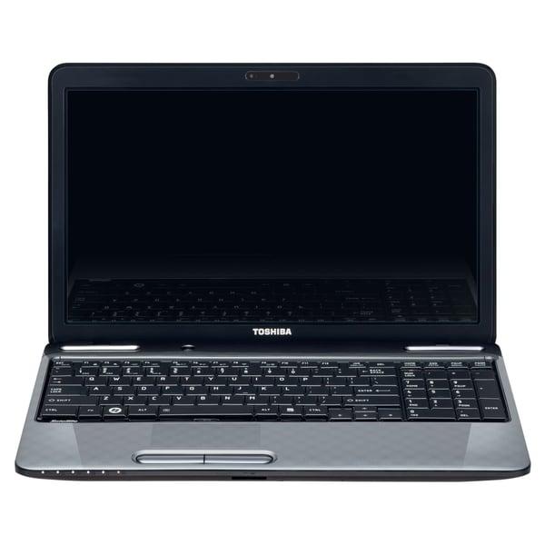 "Toshiba Satellite L755D-S5348 15.6"" Notebook - AMD A4-3300M Dual-core"