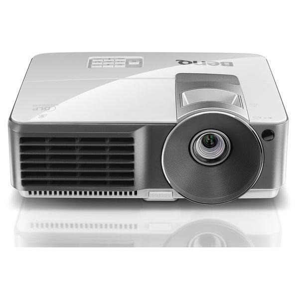 BenQ MW712 3D Ready DLP Projector - 720p - HDTV - 16:10