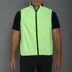 PT Sports Safety Yellow Bike Vest