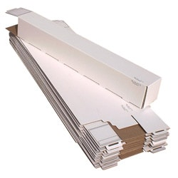 MailStor 37 in. x 5 in. Self-locking Mailer (Pack of 25)
