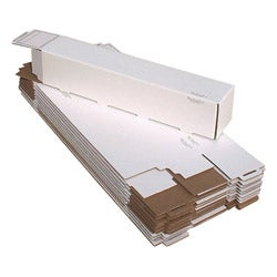 "MailStor 25"" x 5"" Self-locking Mailer (Pack of 25)"