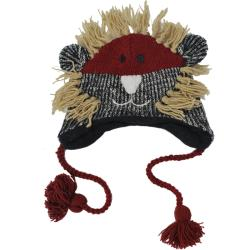 Women's Crazy Mouse Hat (Nepal)