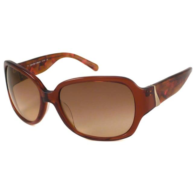 Calvin Klein CK7792S Women's Rectangular Sunglasses