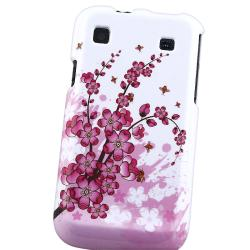 Spring Flower Case for Samsung Vibrant T959/ Galaxy S 4G - Thumbnail 2