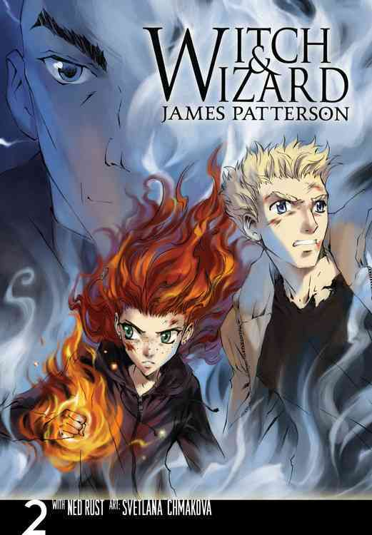 Witch & Wizard 2 (Paperback)