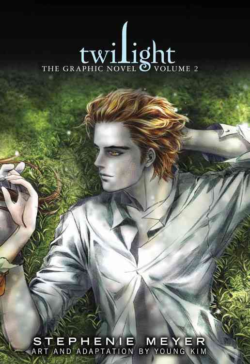 Twilight 2: The Graphic Novel (Paperback)