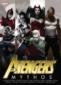 Avengers: Mythos (Hardcover)