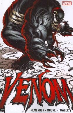Venom 1 (Paperback)