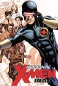 Astonishing X-Men: Exalted (Hardcover)
