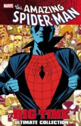 Spider-Man: Big Time Ultimate Collection (Paperback)