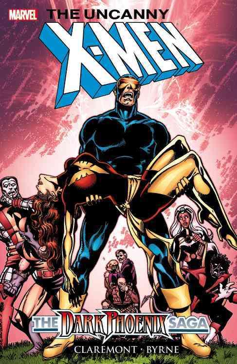 X-Men: Dark Phoenix Saga (Paperback)