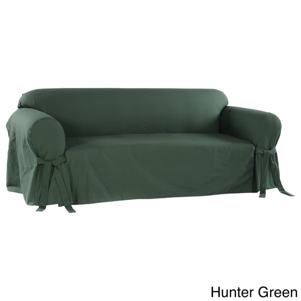 Strange Buy Green Loveseat Covers Slipcovers Online At Overstock Gmtry Best Dining Table And Chair Ideas Images Gmtryco