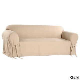 Fantastic Buy Loveseat Covers Slipcovers Online At Overstock Our Dailytribune Chair Design For Home Dailytribuneorg
