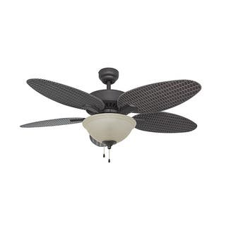 Buy Ceiling Fans With Remotes Online At Overstock Com Our Best Lighting Deals