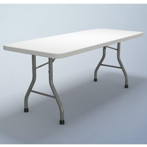 Mayline Event 7700 Series 30x72 Rectangular Multi-purpose Table
