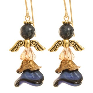 Manakel Angel Earrings