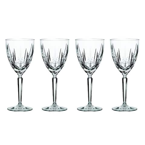 Marquis by Waterford Sparkle Oversized Goblets (Set of 4)