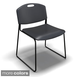 Mayline Event Series 2300SC Stacking Chairs (Pack of 4)