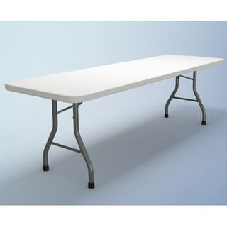 Mayline Event Series 7700 30x96 Rectangular Multi-purpose Table