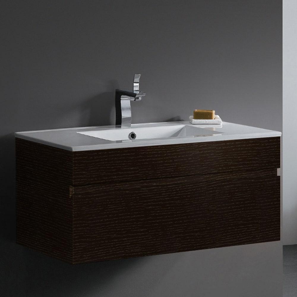 Vigo 35-inch Single Bathroom Vanity